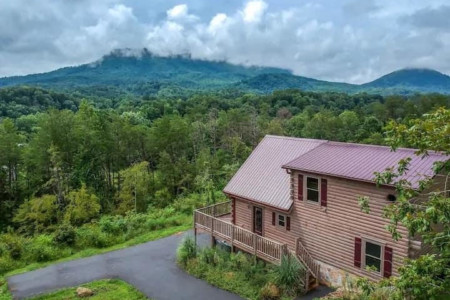Tennessee cabin rental